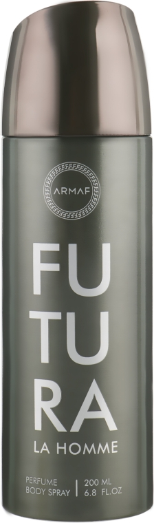 Armaf Futura La Homme - Дезодорант-спрей