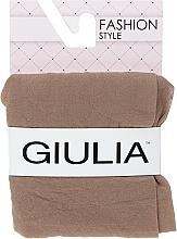 """Духи, Парфюмерия, косметика Гольфы для женщин """"NG-09"""" glace - Giulia"""
