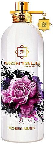 Montale Roses Musk Limited Edition - Парфюмированная вода (тестер)