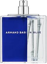 Духи, Парфюмерия, косметика Armand Basi In Blue - Туалетная вода (тестер без крышечки)