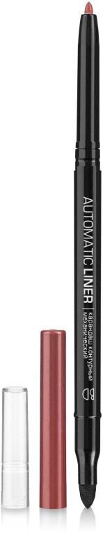 Карандаш контурный механический для глаз - BelorDesign Automatic Liner