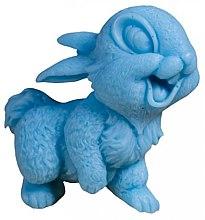 """Духи, Парфюмерия, косметика Мыло натуральное """"Улыбающийся кролик"""", голубой - LaQ Happy Soaps"""