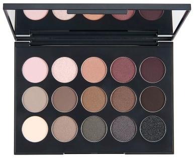 Палетка теней для век - The Face Shop Color Contour Eyes  — фото N1