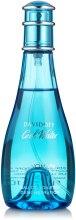 Духи, Парфюмерия, косметика Davidoff Cool Water woman - Туалетная вода (тестер с крышкой)