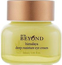 Глубоко увлажняющий крем вокруг глаз - Beyond Himalaya Deep Moisture Eye Cream — фото N2