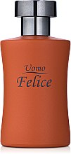 Парфумерія, косметика Faberlic Uomo Felice - Туалетна вода