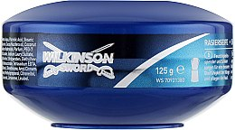 Духи, Парфюмерия, косметика Мыло для бритья в пластиковой мыльнице - Wilkinson Sword Blue Shaving Soap Bowl