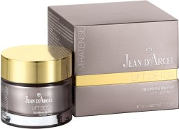 Духи, Парфюмерия, косметика Крем для ночного ухода за кожей - Jean d'Arcel Miratense Lift Detox La Creme de Nuit