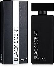 Духи, Парфюмерия, косметика Arqus Black Scent - Парфюмированная вода