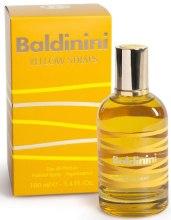 Духи, Парфюмерия, косметика Baldinini Yellow Straps - Парфюмированная вода