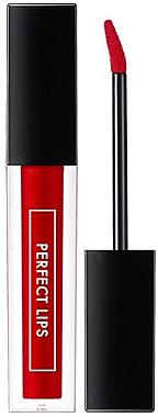 Блеск для губ - Tony Moly Perfect Lips Rouge Gloss  — фото N1