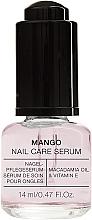 "Духи, Парфюмерия, косметика Сыворотка для ногтей ""Манго"" - Alessandro International Mango Nail Care Serum"