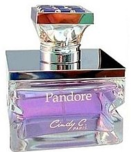 Духи, Парфюмерия, косметика Cindy C. Pandore - Парфюмированная вода (тестер без крышечки)