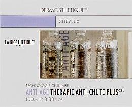 Духи, Парфюмерия, косметика Клеточно-активный интенсивный уход против выпадения и истончения волос - La Biosthetique Dermosthetique Therapie Anti-Chute Plus
