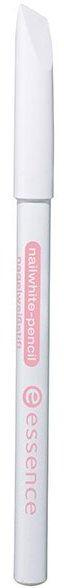 Карандаш для ногтей - Essence Nail white-pencil