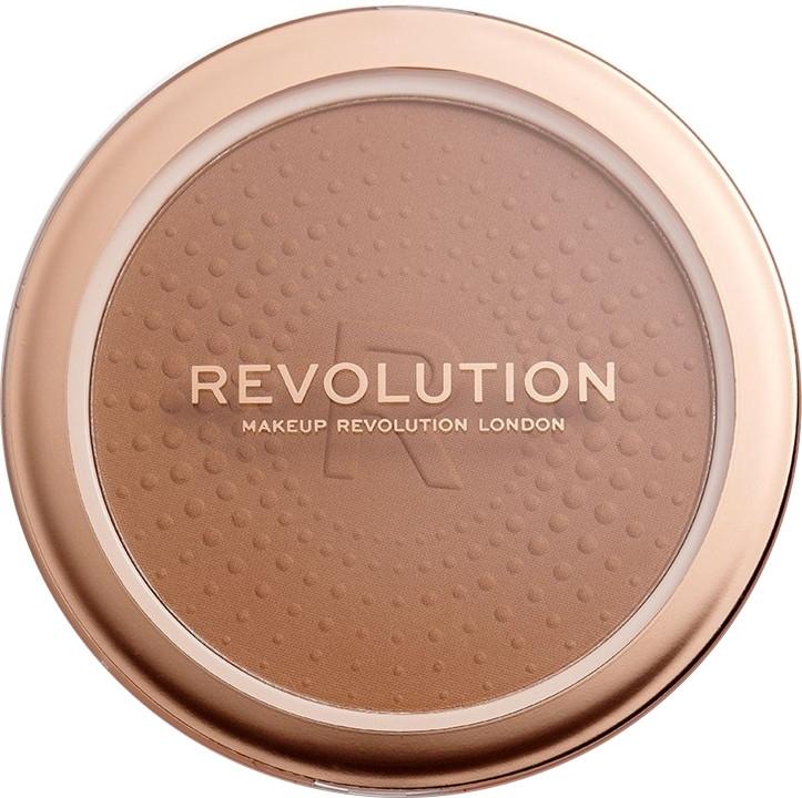 Бронзер для лица - Makeup Revolution Mega Bronzer