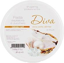 Парфумерія, косметика М'яка паста для шугаринга - Diva Cosmetici Sugaring Professional Line Soft