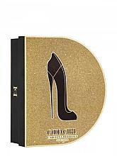 Духи, Парфюмерия, косметика Carolina Herrera Good Girl - Набор (edp/50ml + b/lot/75ml)