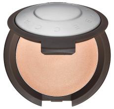 Духи, Парфюмерия, косметика Кремовый хайлайтер - Becca Shimmering Skin Perfector Poured Highlighter