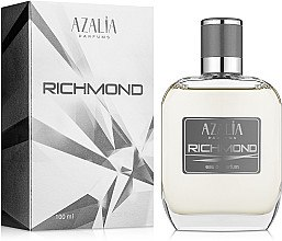 Духи, Парфюмерия, косметика Azalia Parfums Richmond - Парфюмированная вода