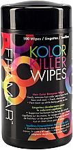 Духи, Парфюмерия, косметика Салфетки для удаления краски с кожи - Framar Kolor Killer Wipes