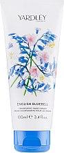 Духи, Парфюмерия, косметика Крем для рук - Yardley English Bluebell Nourishing Hand Cream