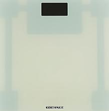 Духи, Парфюмерия, косметика Весы напольные - Soehnle Style Sense Compact 200 White