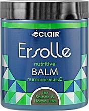 Духи, Парфюмерия, косметика Питательный бальзам для волос - Eclair Ersolle Nutritive Balm