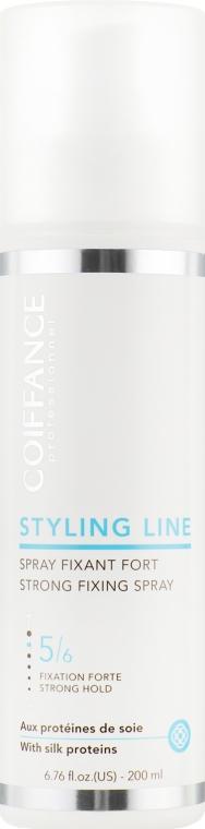 Спрей сильной фиксации - Coiffance Professionnel Strong Fixing Spray