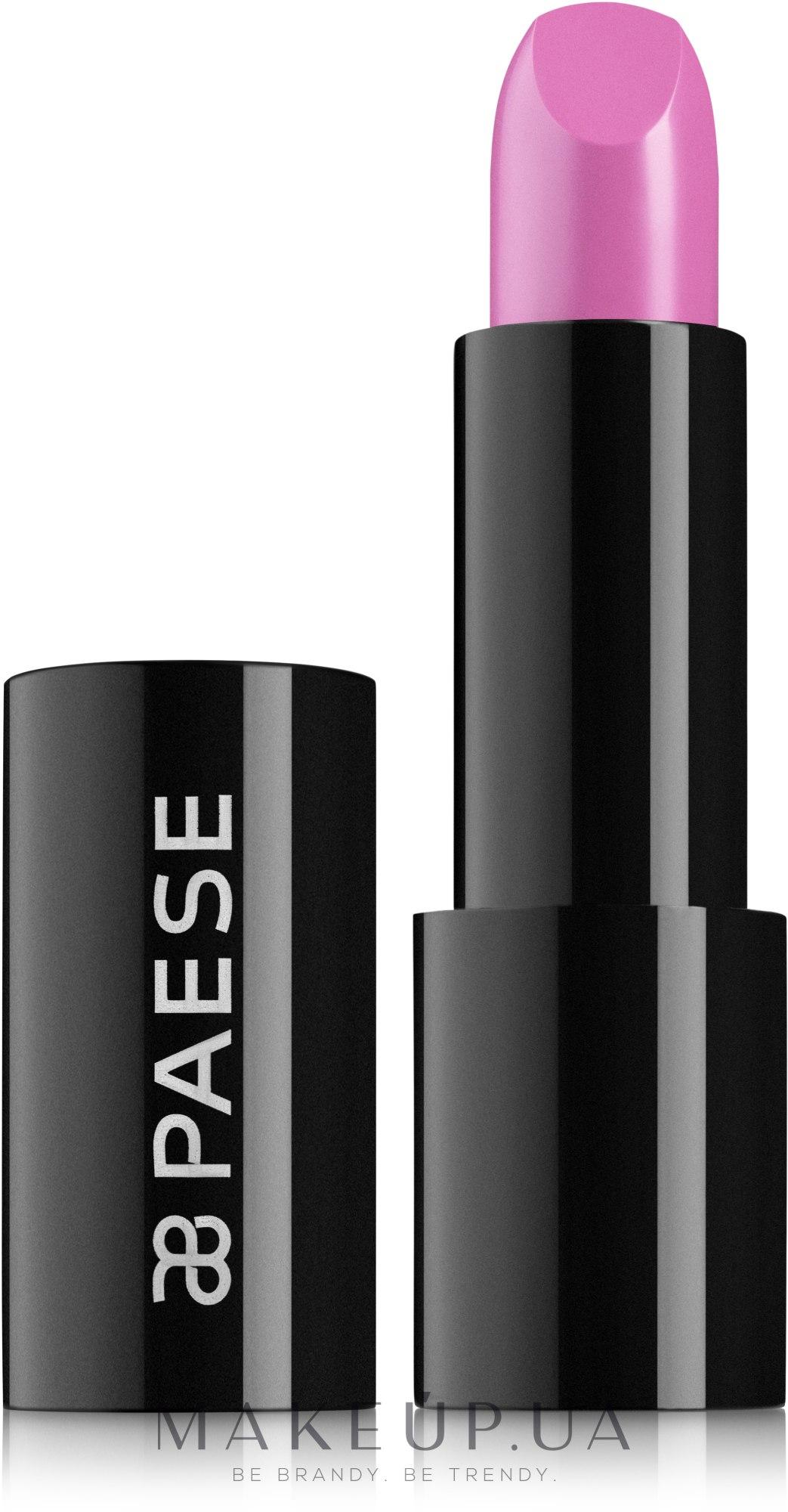 Помада для губ с аргановым маслом - Paese Argan Oil Lipstick — фото 01