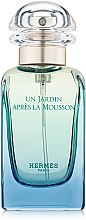 Духи, Парфюмерия, косметика Hermes Un Jardin Apres la Mousson - Туалетная вода