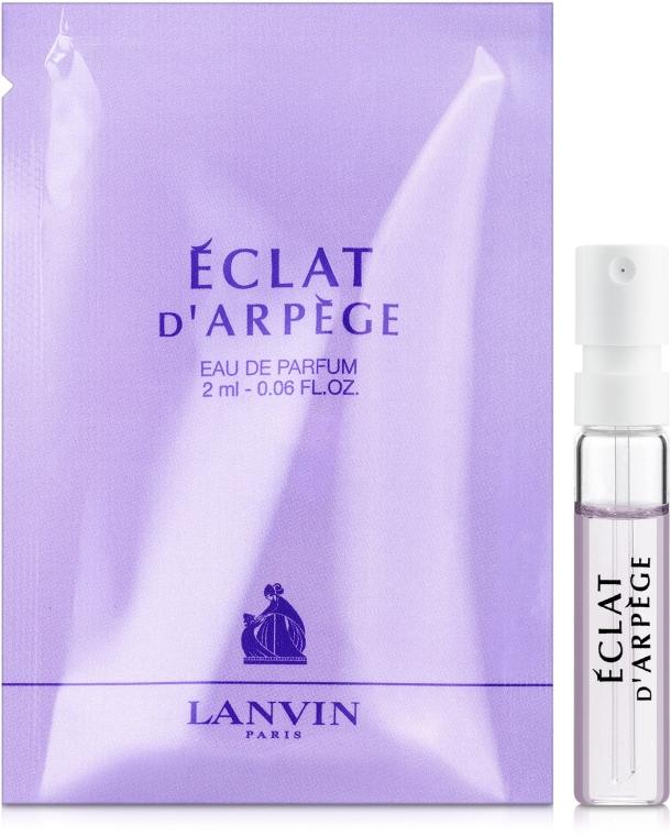 Lanvin Eclat D`Arpege - Парфюмированная вода (пробник)