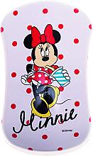 Духи, Парфюмерия, косметика Щетка для волос - Dessata Maxi Minnie Mouse