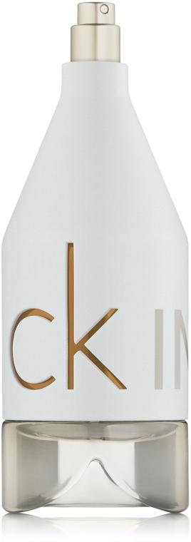 Calvin Klein CK IN2U Her - Туалетная вода (тестер без крышечки)