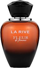 Духи, Парфюмерия, косметика La Rive Fleur De Femme - Парфюмированная вода