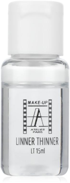 Средство для разбавления гелевых перманентных текстур - Make-Up Atelier Paris