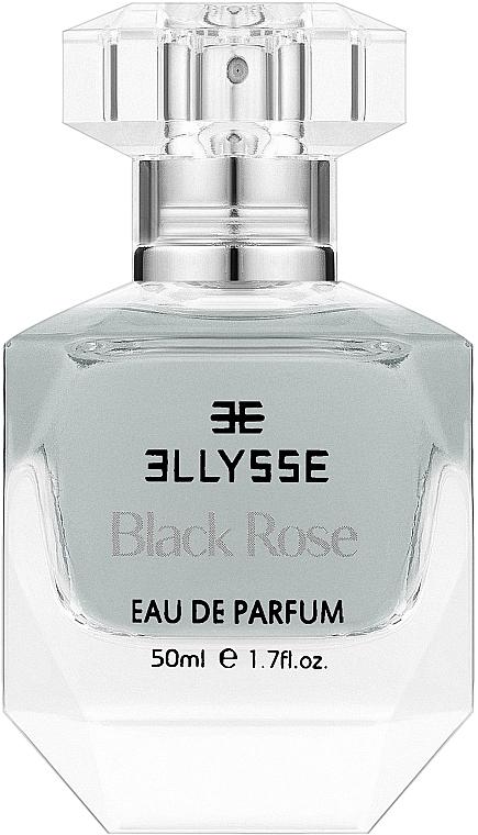 Ellysse Black Rose - Парфюмированная вода