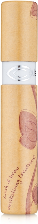 Ревитализирующий гель для ресниц и бровей - Couleur CaramelLash et Brow Revitalising Treatment