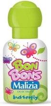Духи, Парфюмерия, косметика Malizia Bon Bons Butterfly - Туалетная вода
