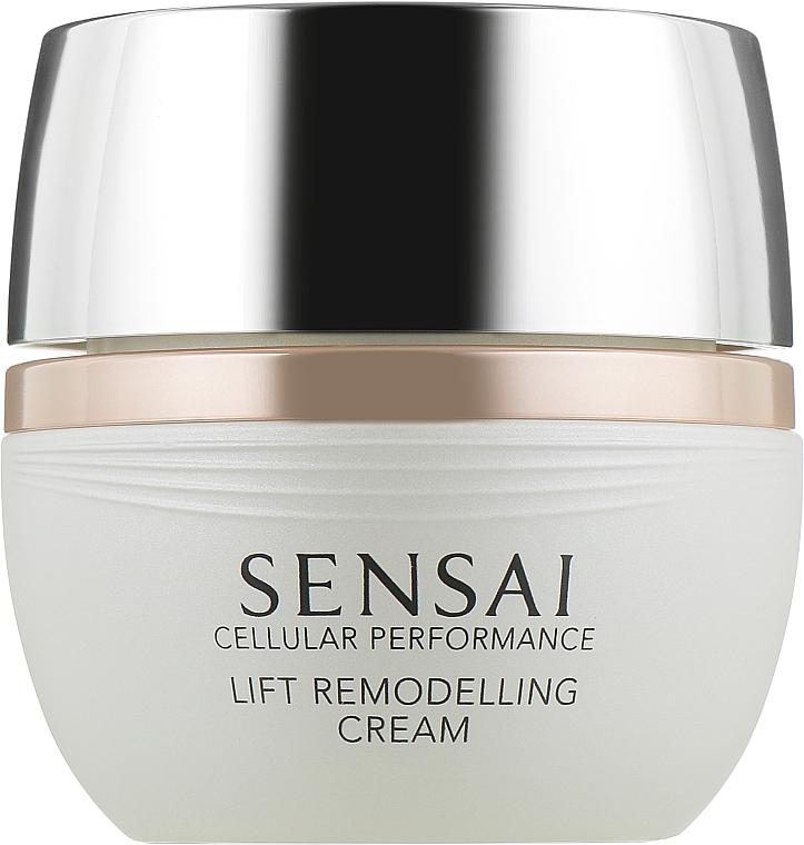 Подтягивающий моделирующий крем - Kanebo Sensai Cellular Performance Lift Remodelling Cream