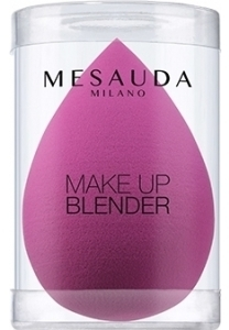Спонж, розовый - Mesauda Milano