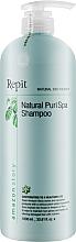 Духи, Парфюмерия, косметика Шампунь освежающий для волос, склонных к жирности - Repit Natural Puri SPA Amazon Story