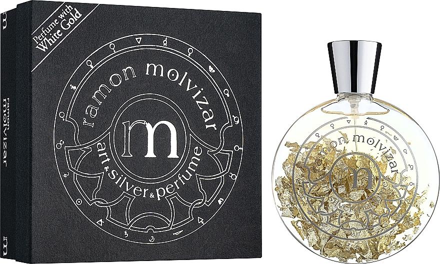 Ramon Molvizar Art & Silver & Perfume - Парфюмированная вода