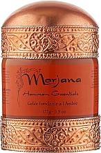 Духи, Парфюмерия, косметика Янтарный тающий мед - Morjana Hammam Essentials Amber Melting Honey