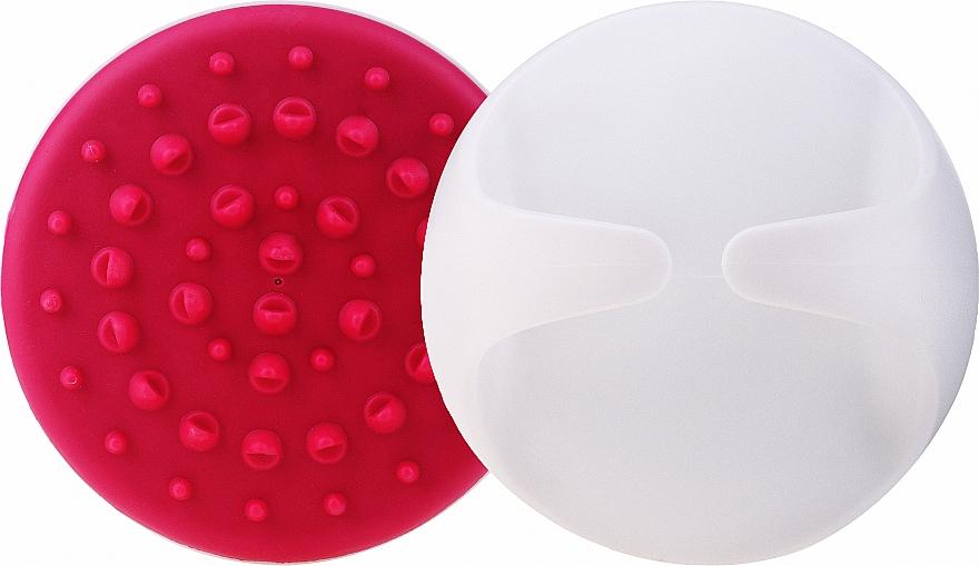 Антицеллюлитный массажер, 400308, розовый - Inter-Vion
