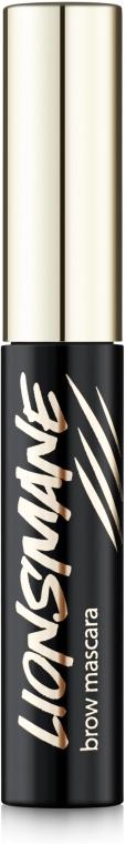 Тушь для бровей - Avon Lionsmane Brow Mascara — фото N1