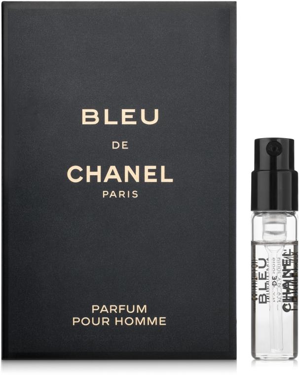 Chanel Bleu de Chanel Parfum - Духи (пробник)