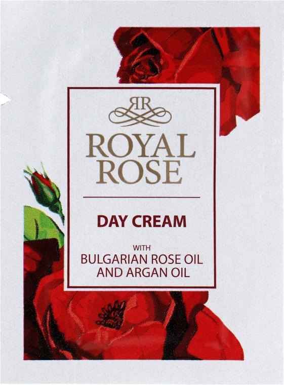 Дневной крем для лица - BioFresh Royal Rose Day Cream (пробник) — фото N1