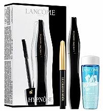 Духи, Парфюмерия, косметика Подарочный набор - Lancome Hypnose Gift Set (mascara/6.2ml + cleancer/30ml + crayon/1.8g)