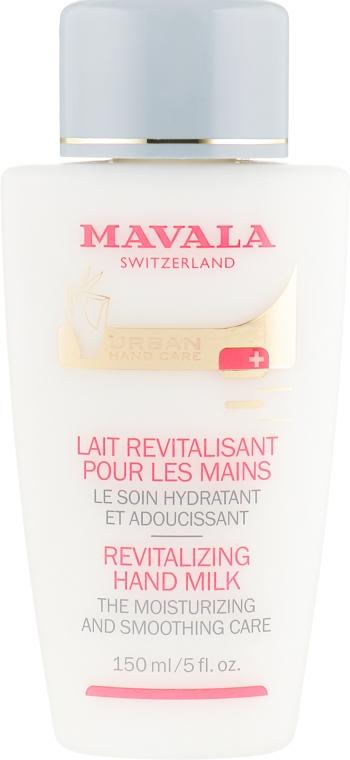 Восстанавливающее молочко для рук - Mavala Revitalizing Hand Milk